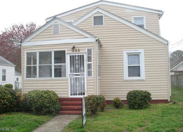 935 Vermont Avenue, Portsmouth, VA 23707
