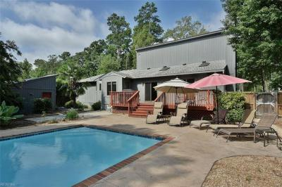 Photo of 2953 Tyre Neck Road, Chesapeake, VA 23321