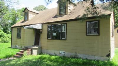 Photo of 1715 Kresler Place, Chesapeake, VA 23324