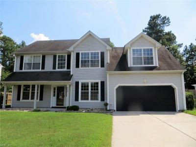 Photo of 2124 Kingsley Lane, Chesapeake, VA 23323