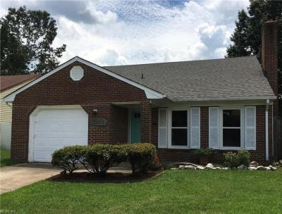 Photo of 3505 Bacon Court, Virginia Beach, VA 23462