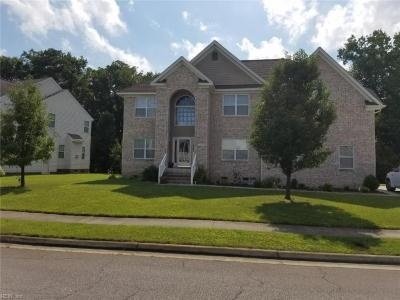 Photo of 1022 Annabranch Trace, Chesapeake, VA 23323