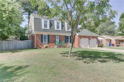 Photo of 3728 Sidley Road, Chesapeake, VA 23321
