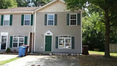 Photo of 3519 Radford Circle, Chesapeake, VA 23321