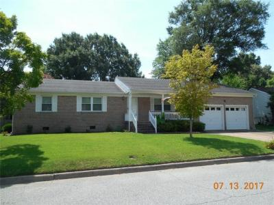 Photo of 1441 Talisman Circle, Virginia Beach, VA 23464