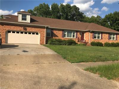 Photo of 2305 Georgetown Boulevard, Chesapeake, VA 23325