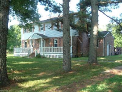 Photo of 1356 West Road, Chesapeake, VA 23323