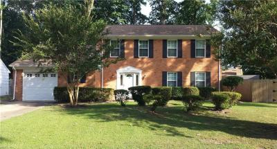 Photo of 3813 Amberley Forest Place, Virginia Beach, VA 23453