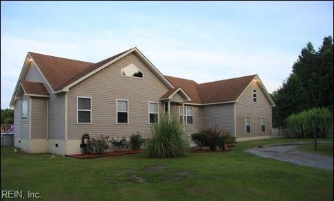 125 Indian Creek Road, Chesapeake, VA 23322
