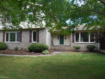 Photo of 4204 Jennell Court, Chesapeake, VA 23321