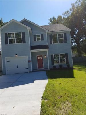 Photo of 2115 Broadmoor Avenue, Chesapeake, VA 23323