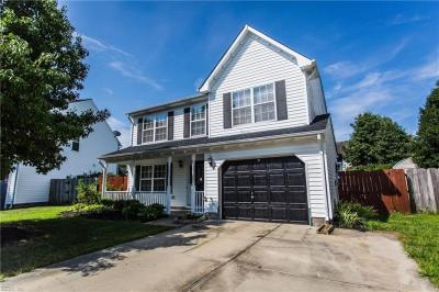 Photo of 3537 Mare Lane, Virginia Beach, VA 23453
