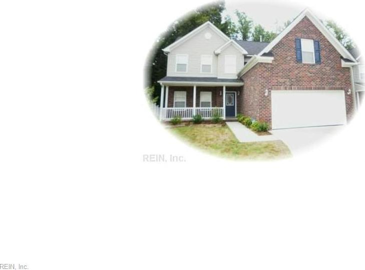 908 Sparrow Court, Newport News, VA 23608