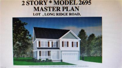 Photo of 1812 Long Ridge Road, Chesapeake, VA 23322