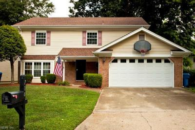 Photo of 704 Deer Lake Drive, Virginia Beach, VA 23462