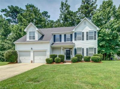 Photo of 6202 Winthrope Drive, Suffolk, VA 23435
