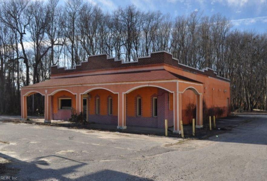 605 S Hughes Boulevard, Elizabeth City, NC 27909