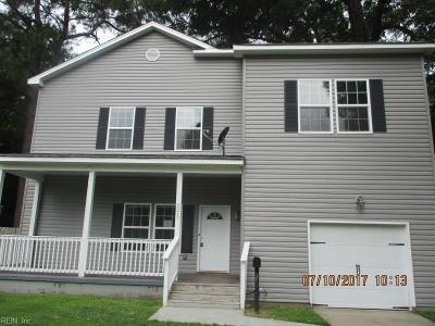 Photo of 3217 Locust Avenue, Norfolk, VA 23513