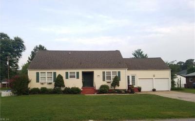 Photo of 1329 Myrtle Avenue, Chesapeake, VA 23325