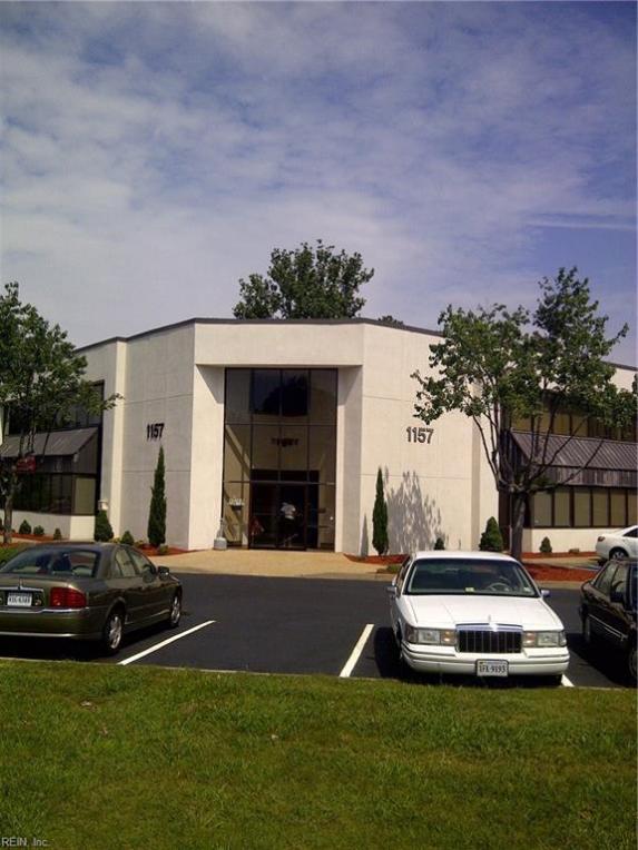 1157 S Military Highway, Chesapeake, VA 23320