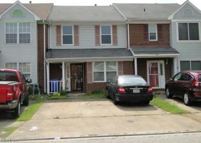 Photo of 720 Nottaway Drive, Chesapeake, VA 23320