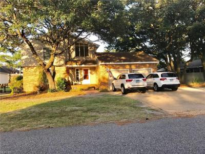 Photo of 2204 Ebb Tide Drive, Virginia Beach, VA 23451
