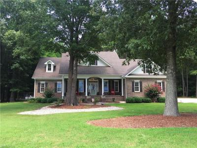 Photo of 816 Beaver Dam Road, Chesapeake, VA 23322