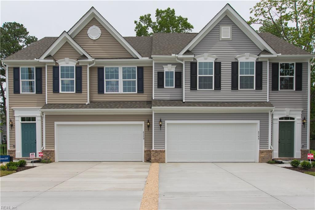 606 Schaefer Avenue, Chesapeake, VA 23321