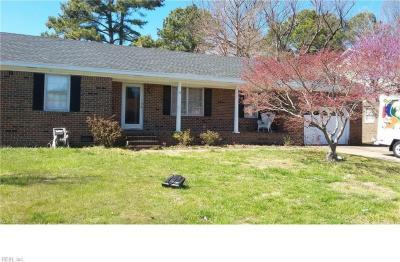 Photo of 308 Tudor Place, Chesapeake, VA 23325
