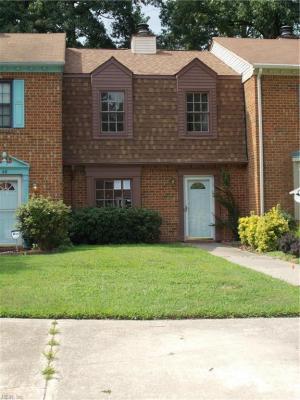 Photo of 50 Colonial Way, Chesapeake, VA 23325