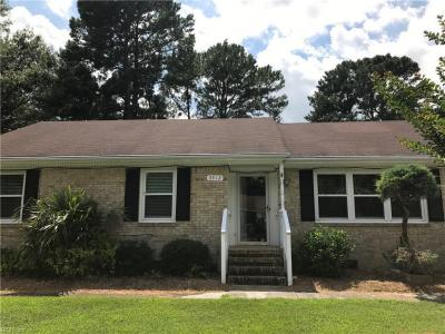 Photo of 3312 Bruin Drive, Chesapeake, VA 23321