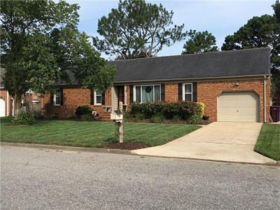 Photo of 613 Rathwell Court N, Chesapeake, VA 23322