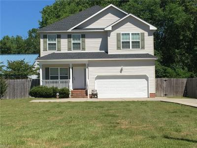 Photo of 1205 Old Deep Creek Boulevard, Chesapeake, VA 23323