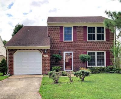 Photo of 4944 Cliffony Drive, Virginia Beach, VA 23464