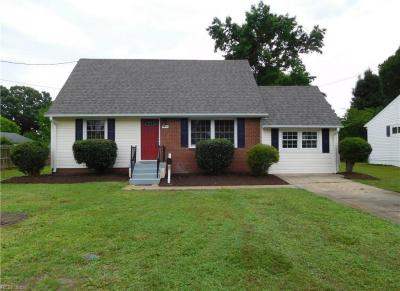 Photo of 5741 Pontiac Road, Virginia Beach, VA 23462