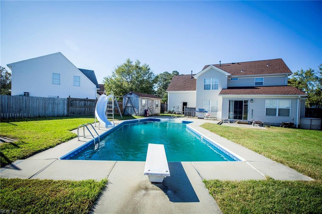 801 Riston Court, Chesapeake, VA 23322