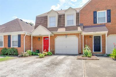 Photo of 456 San Roman Drive, Chesapeake, VA 23322