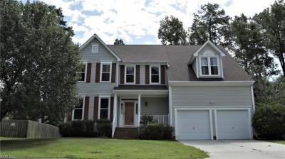 Photo of 912 New Mill Drive, Chesapeake, VA 23322