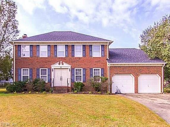 820 Cedarwood Court, Chesapeake, VA 23322