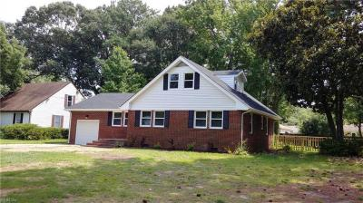 Photo of 4113 Hawksley Drive, Chesapeake, VA 23321