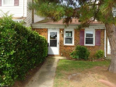 Photo of 1626 Fairfax Drive, Virginia Beach, VA 23453