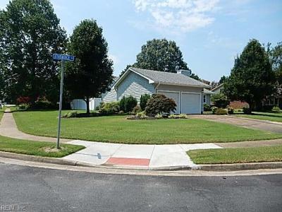 Photo of 705 Etheridge Court, Chesapeake, VA 23322