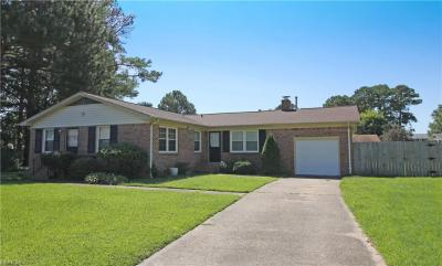 Photo of 3905 Dolphin Court, Chesapeake, VA 23321