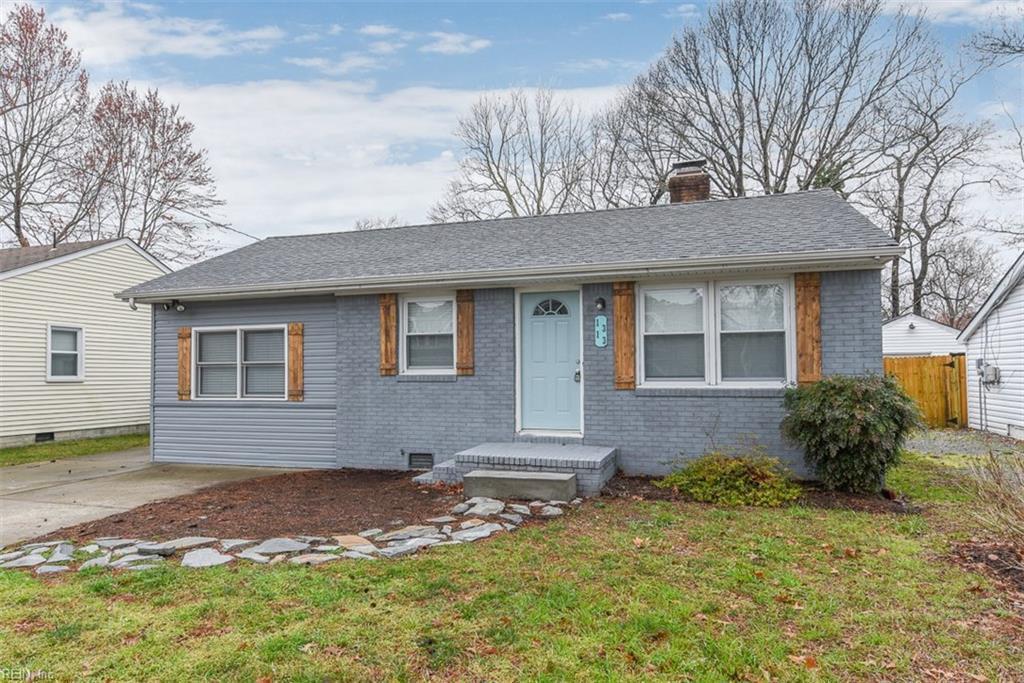 1313 Willow Avenue, Chesapeake, VA 23325