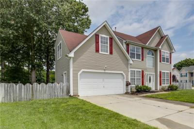 Photo of 600 Linbay Court, Chesapeake, VA 23323