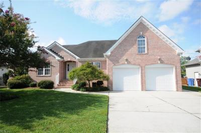 Photo of 641 Corby Glen Avenue, Chesapeake, VA 23322