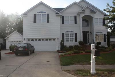 Photo of 1600 Beardsly Court, Chesapeake, VA 23322