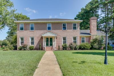 Photo of 4012 Silverwood Boulevard, Chesapeake, VA 23321