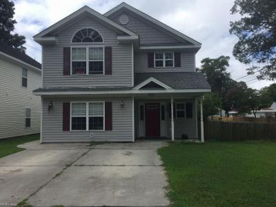 Photo of 1601 Oleander Avenue, Chesapeake, VA 23325