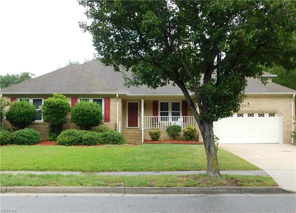 2553 Cantwell Road, Virginia Beach, VA 23453